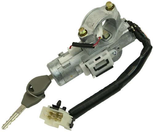 Beck Arnley 201-1973 Ignition Lock and Cylinder Assembly Switch ()