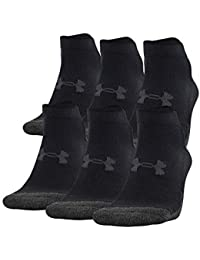 Adult Performance Tech Low Cut Socks, 6-pairs