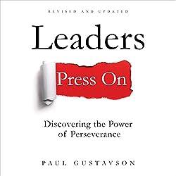 Leaders Press On