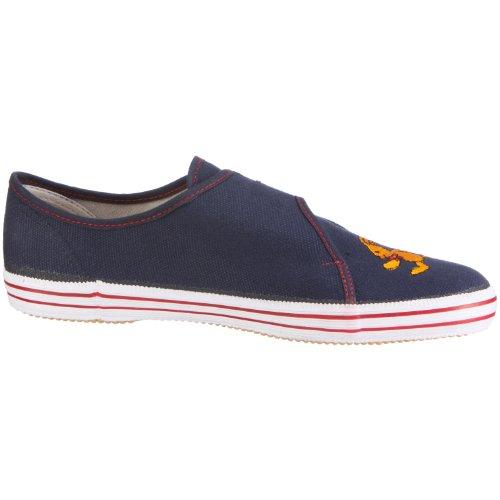 Hase Felix Enfant Malte Bleu Der De Chaussures 145776 Gymnastique Mixte 77w5rqS