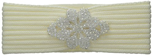 Betsey Johnson Women's Knit Sparkle Headband