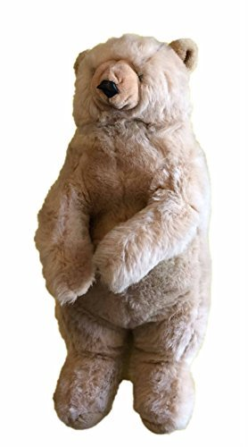 Folktails Grizzly Bear Puppet