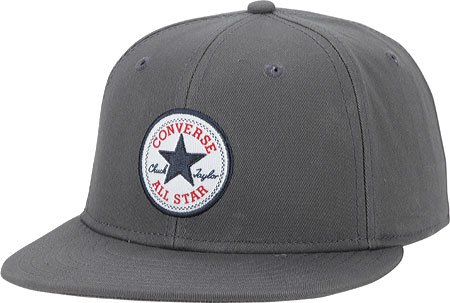 Size béisbol de Core Grey Gorra Converse One Snapback A1SqfA7w