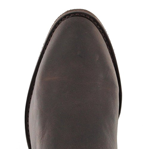 Sendra Boots Unisex - Adult 5588 Cowboy Boots Brown - Chocolate RkBKgwd