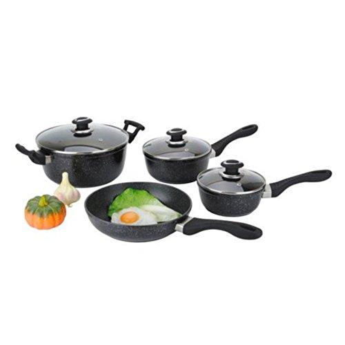 Nonstick 7-piece Cookware Set