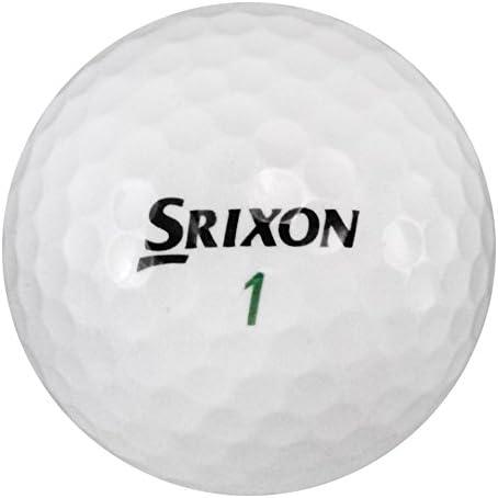 Srixon Mix 500個 - バリュー(AAA)グレード - リサイクル(中古)ゴルフボール