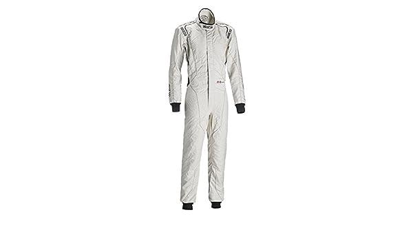 Sparco extrema RS-10 Racing Suit: Amazon.es: Coche y moto