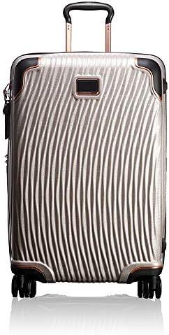 TUMI – Latitude Short Trip Hardside Packing Case Medium Suitcase – Rolling Luggage for Men and Women