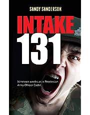 Intake 131: Nineteen weeks as a Rhodesian Army Officer Cadet