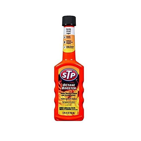 STP- Octane Booster 155ml_STPOB155