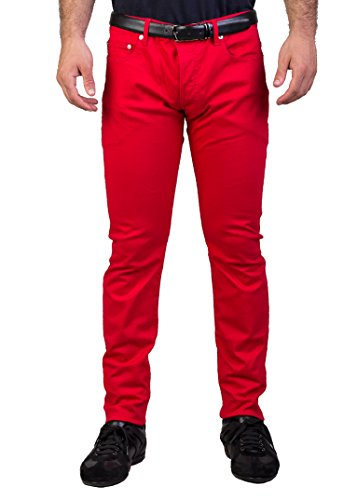 Dior Homme Men's Slim Fit Jeans Pants - Dior Men Jeans