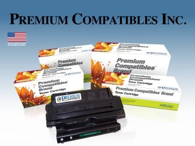 Premium Compatibles - Toner cartridge ( replaces Toshiba T3520 ) - 4 x black - 18000 pages - for Toshiba e-STUDIO 350, 352, 450, 452 (450 Estudio)