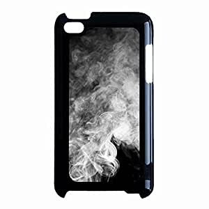 Hot Design Classic Cigarette Phone Case Cover For Ipod Touch 4th Generation Cigarette Luxury Pattern