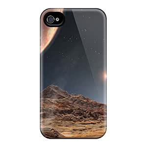 Protection Cases For Iphone 6plus / Cases Covers For Iphone(space)