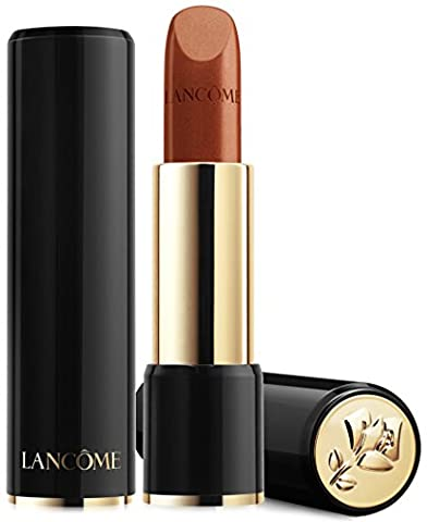 Lancôme L'Absolue Rouge Hydrating Shaping Ultra-Luxurious Lipcolor (283 HENNE - CREAM) - Lancome Le Rouge Absolu