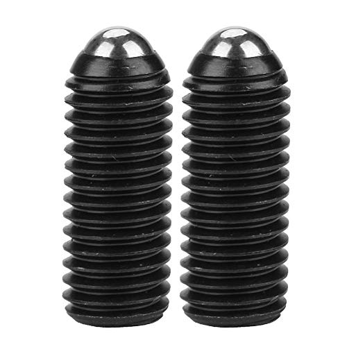 Best Ball Nose Spring Plungers