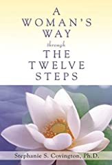 Women's recovery can differ from men's, and each person's recovery is in many ways unique. That's why Stephanie Covington has designed A Women's Way Through the Twelve Steps to help a woman find her own path-and find it in terms especially su...