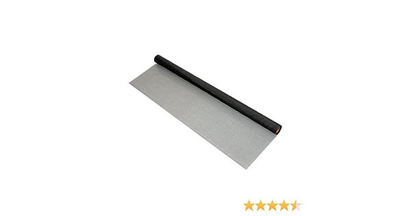 Phifer 3032281 Aluminum Screen Box Charcoal 48 x 25