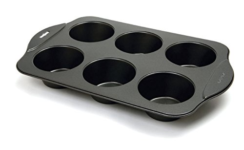 Norpro Nonstick 6 Cup Giant Muffin Pan