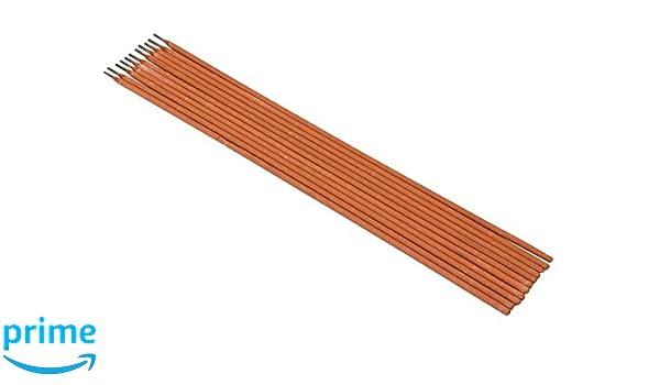 Tool País tw95220 electrodos de acero inoxidable, 2 mm x 250 ...