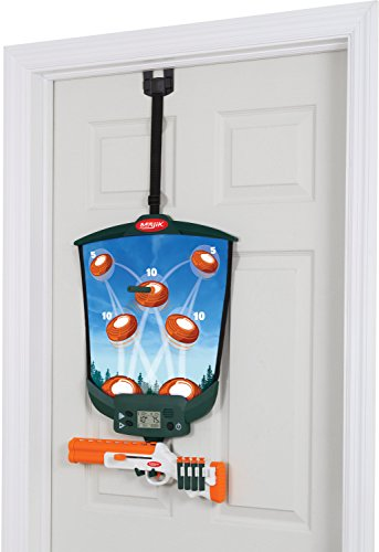 indoor target shooting game - 3