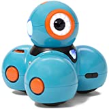 Wonder Workshop Dash Robot - Bring Coding to Life - Smart Robots for Girls and Boys - STEAM Toy with Free Apps