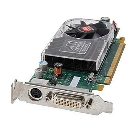 ATI - Tarjeta HD3450 Y104D 109-B62941-00 ATI-102-B62902 PCIe ...
