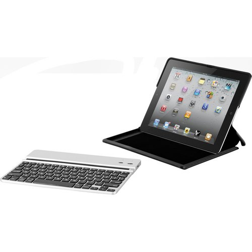 Zaggmate Keyboard Apple Ipad - 3
