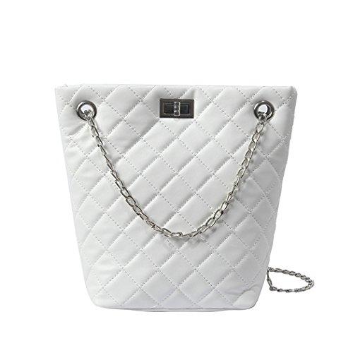 Mujer Shoppers y bolsos de hombro Bolsos bandolera Carteras de mano y clutches Piszkosfehér Piszkosfehér