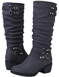 Globalwin Women's Natalia Fashion Boots