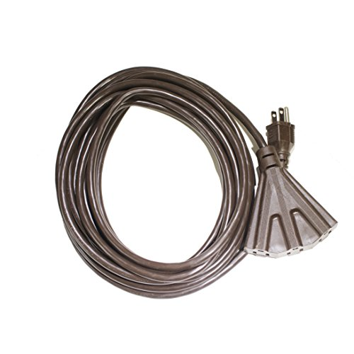 Outdoor Extension Cord Holiday Lights - 6
