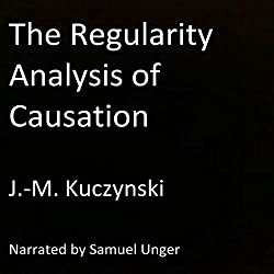 The Regularity Analysis of Causation