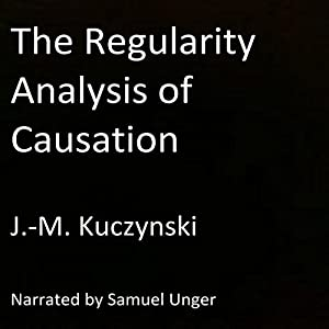 The Regularity Analysis of Causation Audiobook