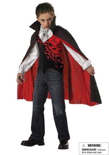California Costumes Toys Prince of Darkness, Small