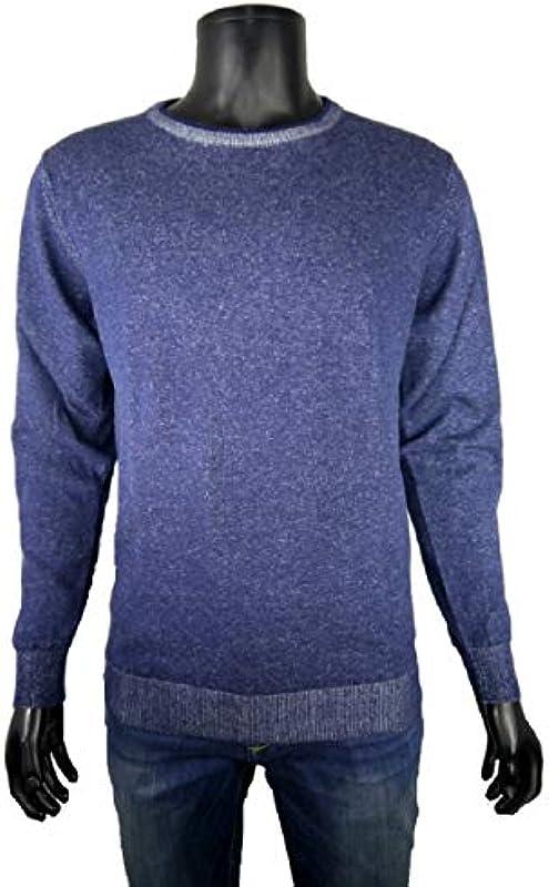ANAGRE męski sweter Core Cotton bluza: Odzież