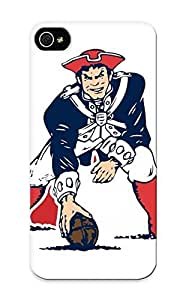 Venuslove Brand New Defender Case For Iphone 5/5s (new England Patriots Nfl Football) / Christmas's Gift