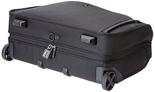 Traveler 01 0 5 Porta Werks Abiti Victorinox 323008 Trolley FxRvB5nwq