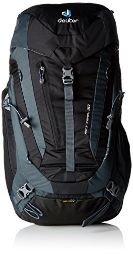 Deuter Act Trail (Deuter ACT Trail 36 EL, Black / Granite)