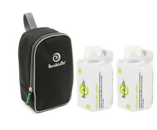 BambinOz - Bottle Warmer Bonus Pack
