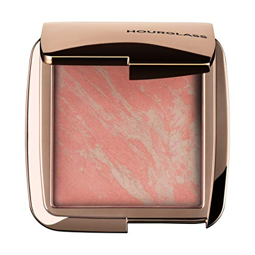 Hourglass Ambient Lighting Blush in Dim Infusion. Vibrant Powder Highlighting Blush. Vegan and Cruelty-Free.
