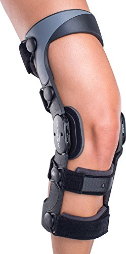 DonJoy Legend SE-4 Knee Support Brace: ACL (Anterior Cruciate Ligament), Right Leg, X-Large by DonJoy