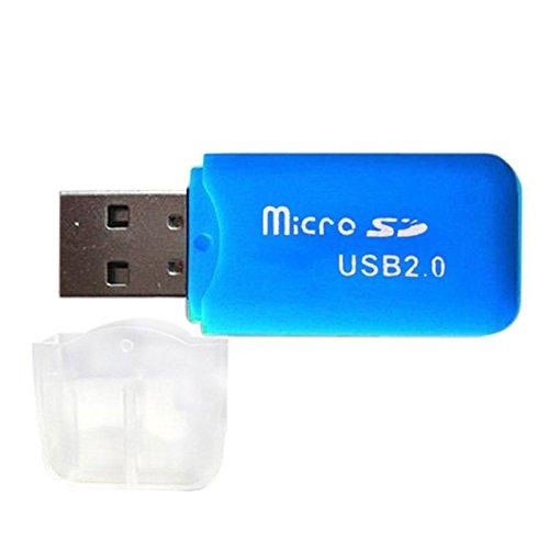 Tarjeta Micro SD SD USB2.0 Lector de Lectura de Alta ...