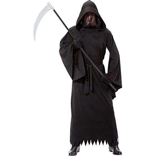 Phantom Of Darkness | Halloween Costume | Plus XXL (48-52)