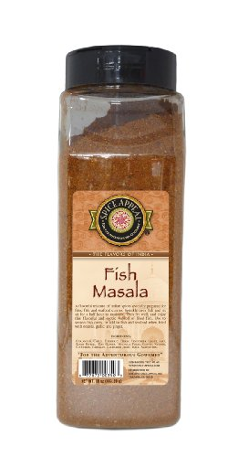 Spice Appeal Fish Masala, 16 Ounce