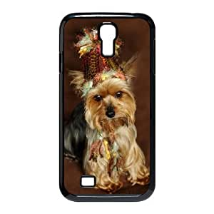 Cute Dog Phone Case For Samsung Galaxy S4 i9500 [Pattern-1] by icecream design