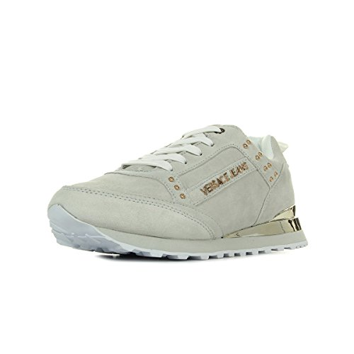 Versace Jeans Amber Donna Sneaker Bianco Beige
