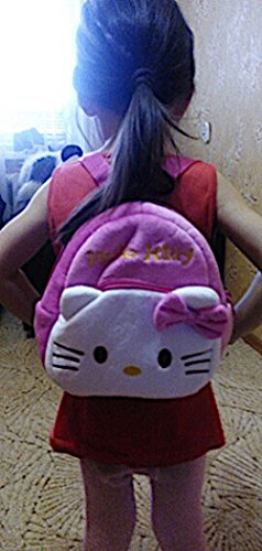 Garçon Cartable Fuchsia Sac hello École Rose Dos Enfant Animaux Kiddybo Crèche Fille Bébé À Hello Kitty Maternelle YvaWxqF