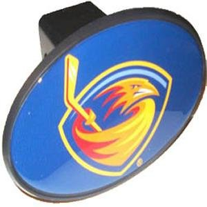 Atlanta Thrashers Sports Team Hitch Cover-Alternate Logo Version Atlanta Thrashers Hockey Team