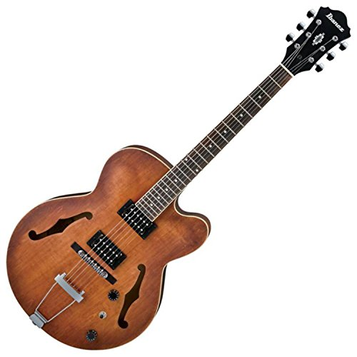 Ibanez Artcore AF55 Hollow-Body Electric Guitar Tobacco for sale  Delivered anywhere in USA