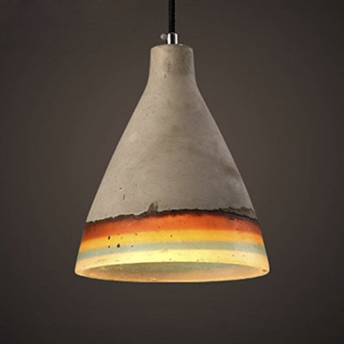 baycheer-hl427438-industrial-retro-vintage-rainbow-style-cement-and-resin-pendant-light-lamp-hanging